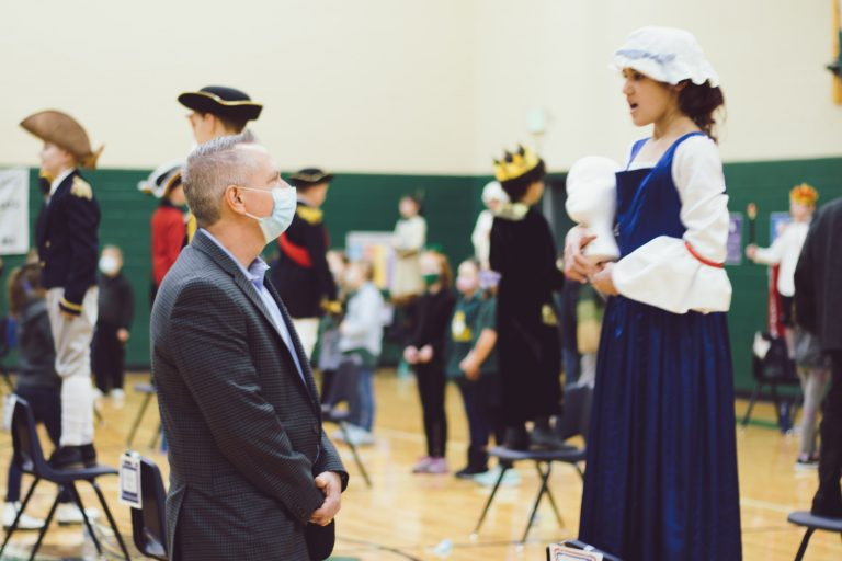NWCS Living History Museum 2021